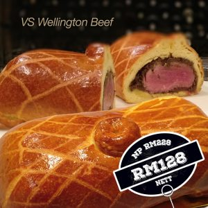 VS Wellington Beef