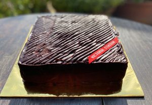 VS Signature Chocolate Cake