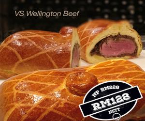 VS Wellington Beef