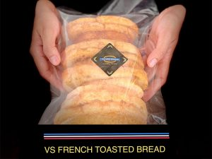 French Toasted Bread per/pk