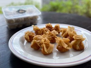 VS Cheese Wonton (Frozen)